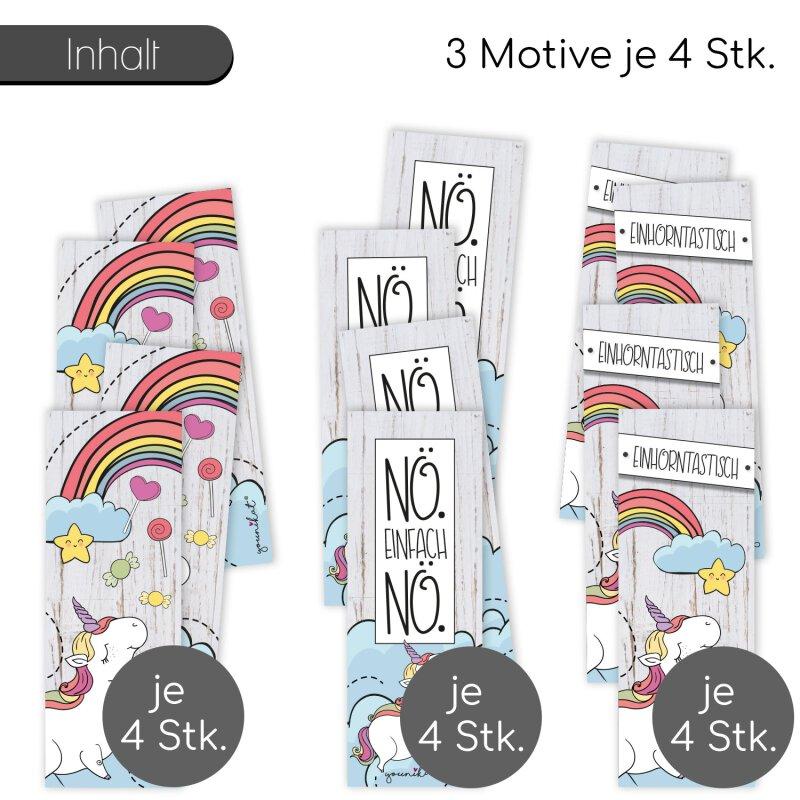 einhorn lesezeichen zum ausdrucken  einhorn clipart