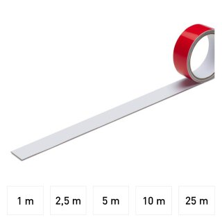 Selbstklebende Magnet-Wandleiste