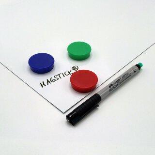 MAGSTICK® Whiteboard-Folie selbstklebend