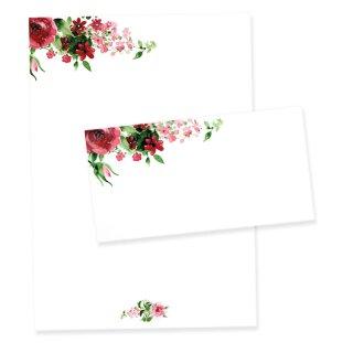 50er Set Briefpapier Set I DIN A4
