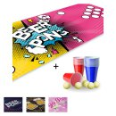 Beer Pong / Prosecco Pong