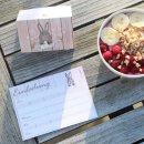 15 Oster-Einladungen I DIN A6